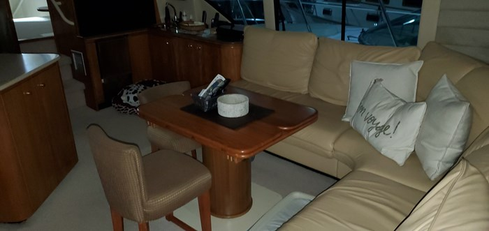 1999 Bayliner / Meridian in 2003 5288 Motoryacht, Pilothouse Photo 62 of 92