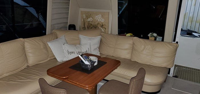 1999 Bayliner / Meridian in 2003 5288 Motoryacht, Pilothouse Photo 65 of 92