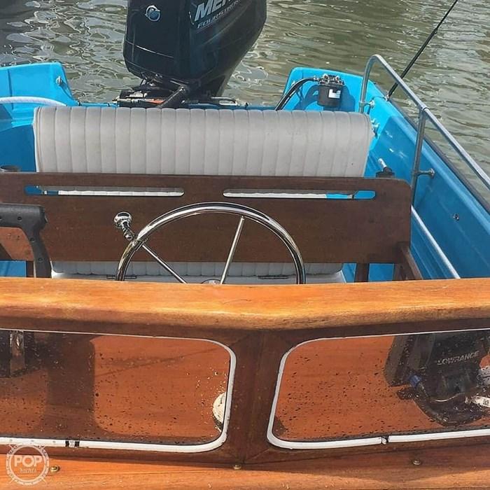 1964 Boston Whaler 16 Sakonet Photo 9 sur 19