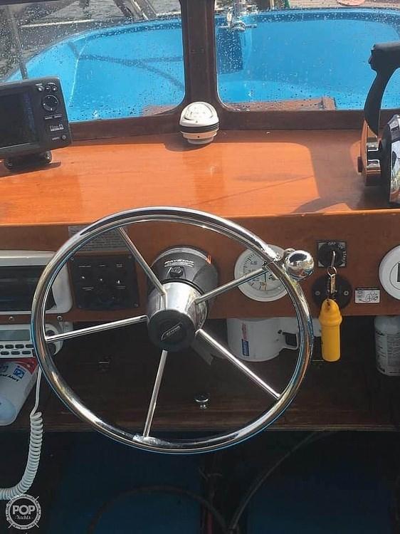 1964 Boston Whaler 16 Sakonet Photo 7 sur 19
