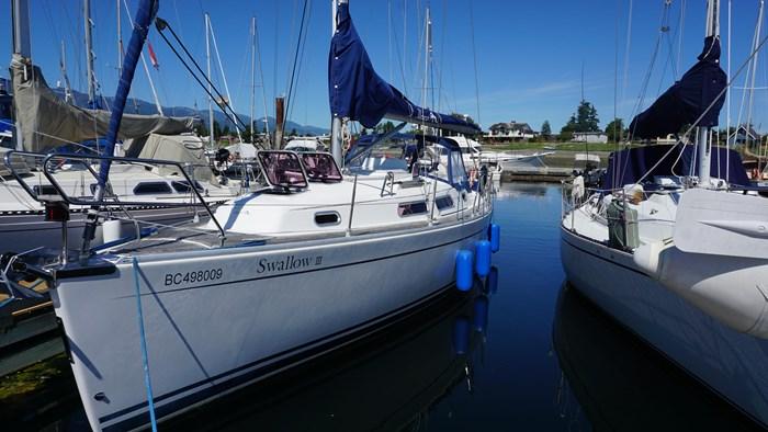 2007 Hanse Yachts 315 Photo 1 sur 65