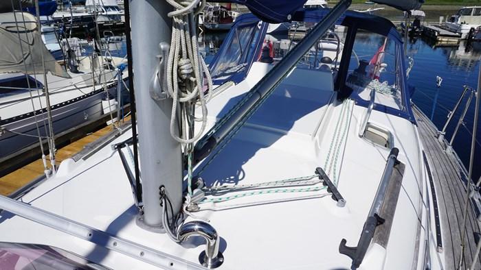 2007 Hanse Yachts 315 Photo 4 sur 65