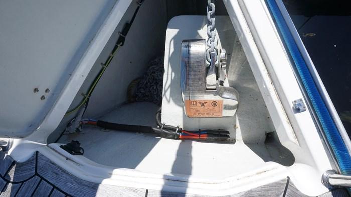2007 Hanse Yachts 315 Photo 11 sur 65