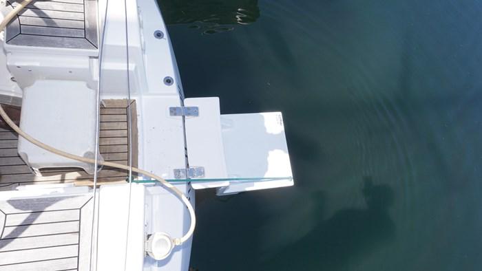 2007 Hanse Yachts 315 Photo 17 sur 65