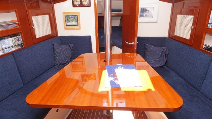 2007 Hanse Yachts 315 Photo 25 sur 65