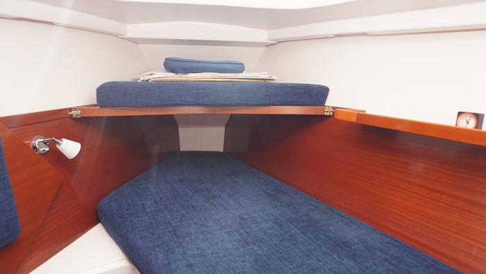 2007 Hanse Yachts 315 Photo 29 sur 65
