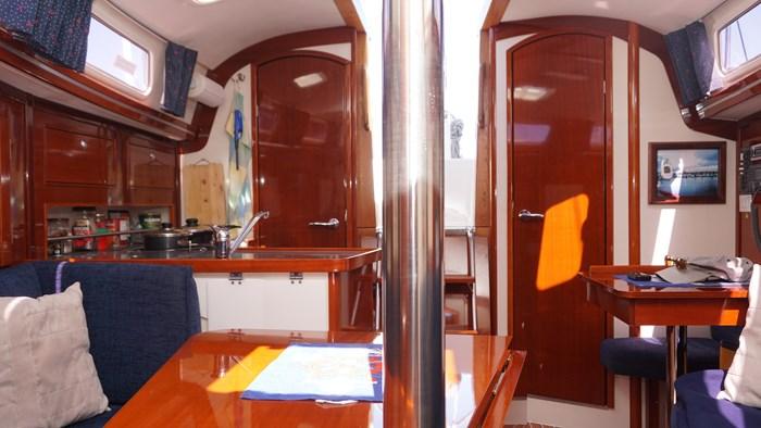 2007 Hanse Yachts 315 Photo 39 sur 65