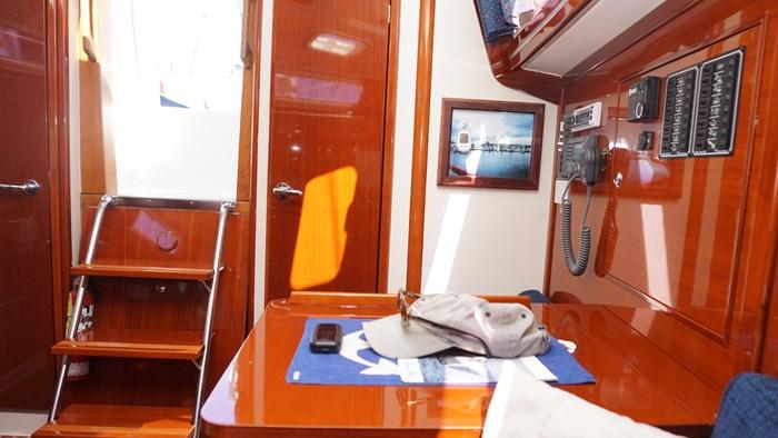 2007 Hanse Yachts 315 Photo 41 sur 65
