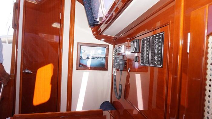 2007 Hanse Yachts 315 Photo 42 sur 65