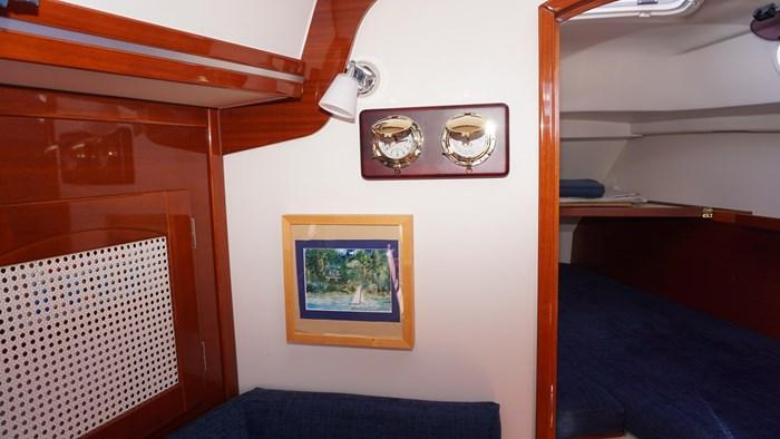 2007 Hanse Yachts 315 Photo 44 sur 65