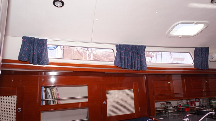 2007 Hanse Yachts 315 Photo 45 sur 65