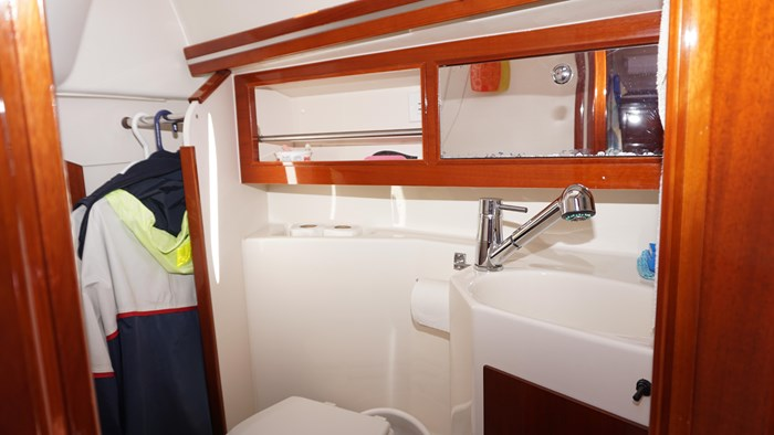 2007 Hanse Yachts 315 Photo 60 sur 65