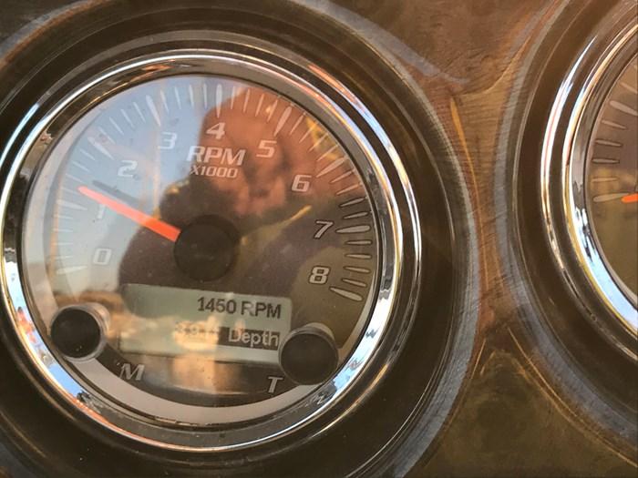 2012 Yamaha 242 Limited S Photo 18 of 36