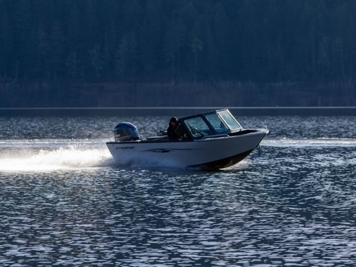 2020 Ultrasport Boats FX 18 Photo 1 sur 1
