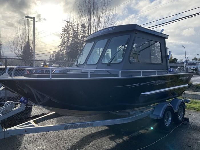 2021 Ultrasport Boats FXB 18 Photo 1 sur 6