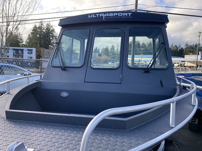 2021 Ultrasport Boats FXB 18 Photo 2 sur 6