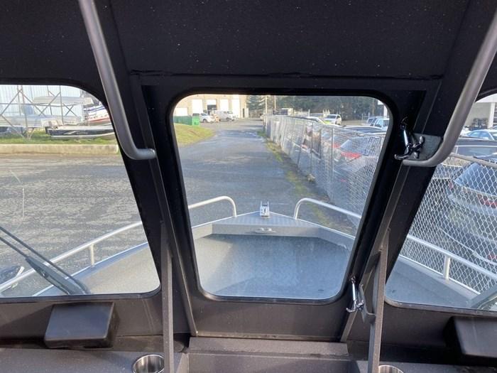 2021 Ultrasport Boats FXB 18 Photo 5 sur 6