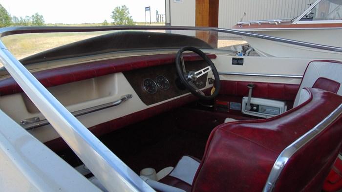 1977 Chrysler 105 CONQUERER Photo 4 of 9