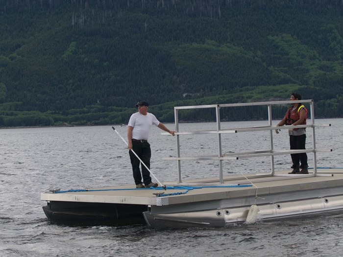 2015 U Fab Boats Photo 1 of 3