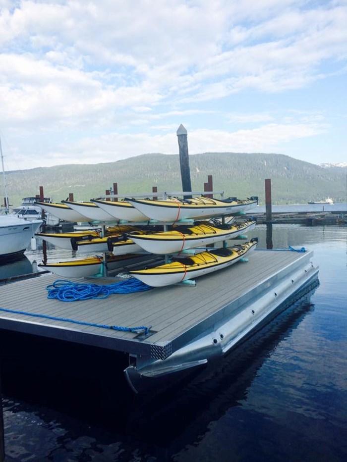 2015 U Fab Boats Photo 2 of 3