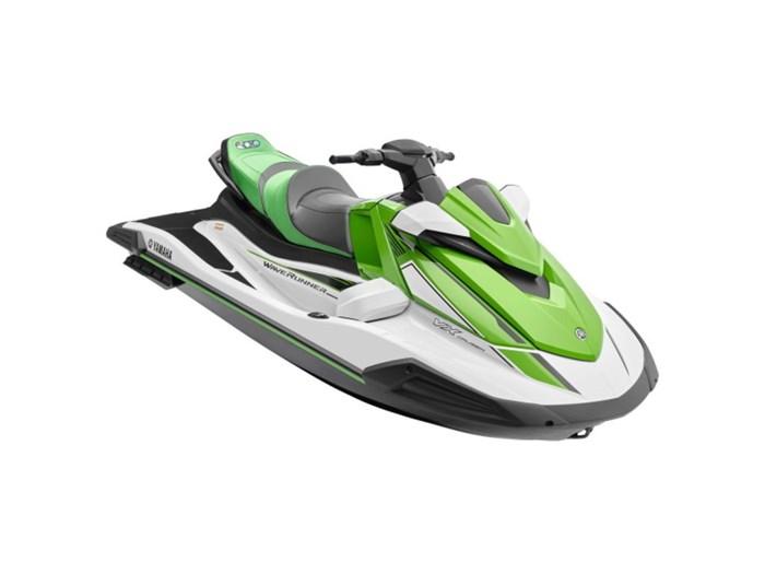 2021 Yamaha VX Cruiser Photo 2 sur 7