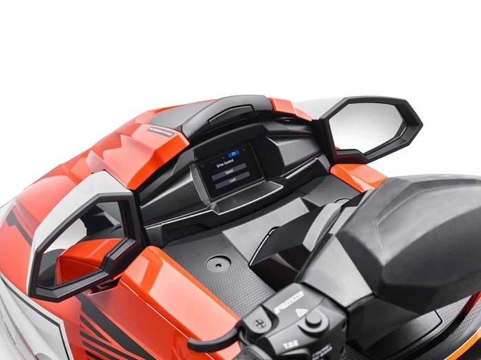 2021 Yamaha VX Cruiser Photo 4 sur 7
