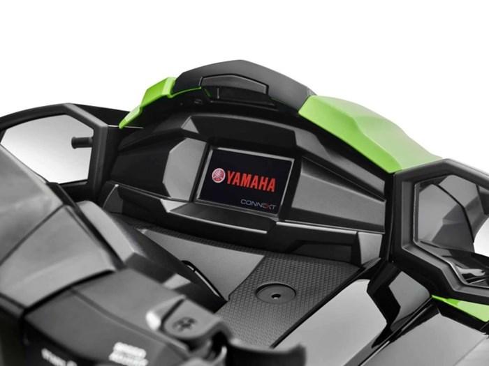 2021 Yamaha VX Cruiser HO Photo 4 sur 7