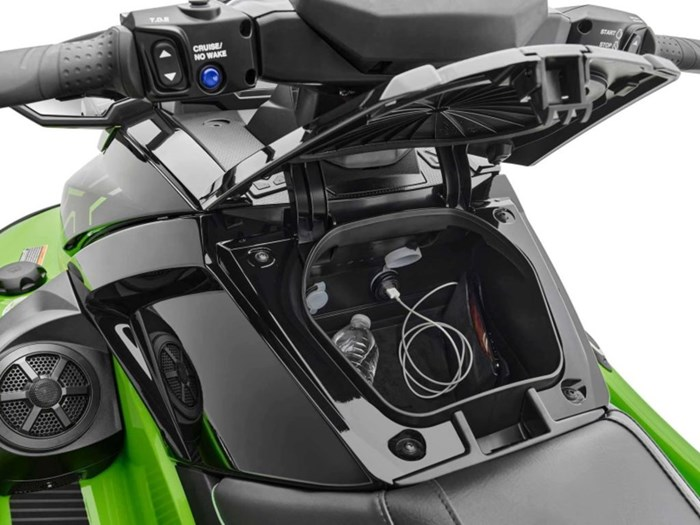 2021 Yamaha VX Cruiser HO Photo 6 sur 7
