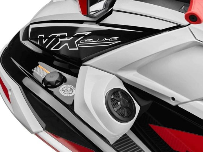 2021 Yamaha VX Deluxe Photo 6 sur 8