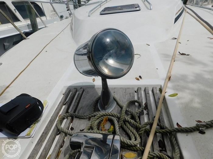 1988 Sea Ray 460 EXPRESS CRUISER Photo 6 sur 20
