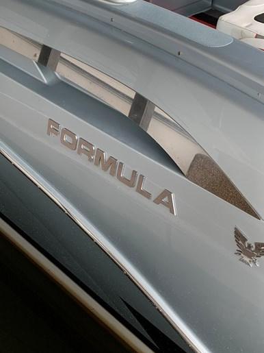 2012 FORMULA 350 SUN SPORT FX6 Photo 6 of 33