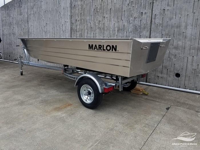 2021 Marlon Welded Utility Boat WV12S Photo 3 of 18