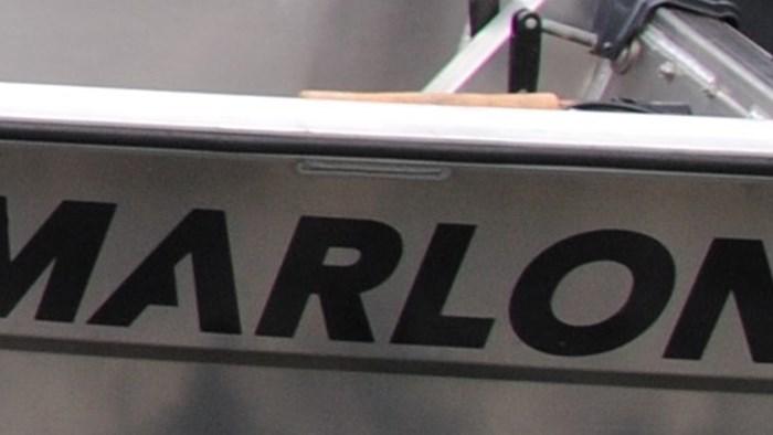 2021 Marlon Welded Utility Boat WV12S Photo 15 of 18