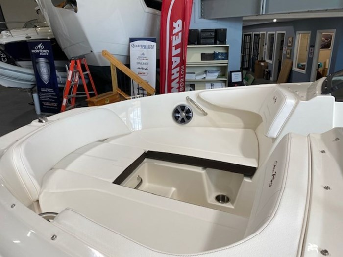 2020 Sea Ray SPX 190 Outboard Photo 5 sur 6