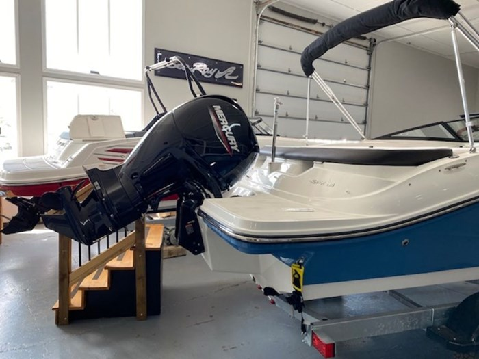 2020 Sea Ray SPX 190 Outboard Photo 6 sur 6