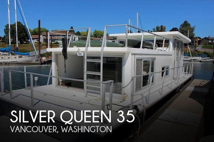 1972 Silver Queen 35 Photo 1 sur 20