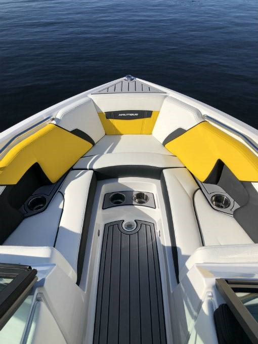2019 NAUTIQUE SUPER AIR 210 Photo 5 of 5