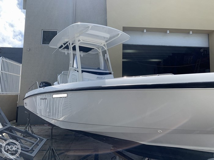 2013 Boston Whaler 270 Dauntless Photo 11 sur 20