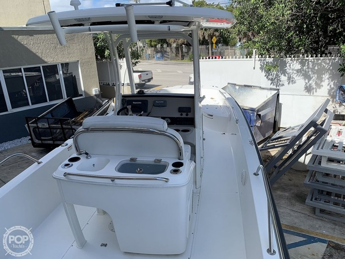 2013 Boston Whaler 270 Dauntless Photo 2 sur 20