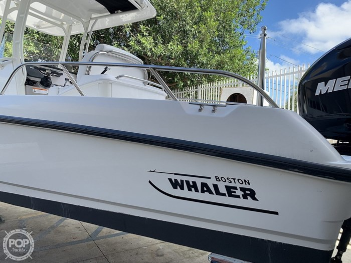 2013 Boston Whaler 270 Dauntless Photo 4 sur 20