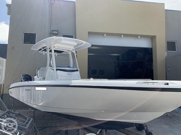 2013 Boston Whaler 270 Dauntless Photo 7 sur 20