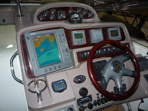 2004 Regal 4260 Commodore-HardTop Photo 19 of 50