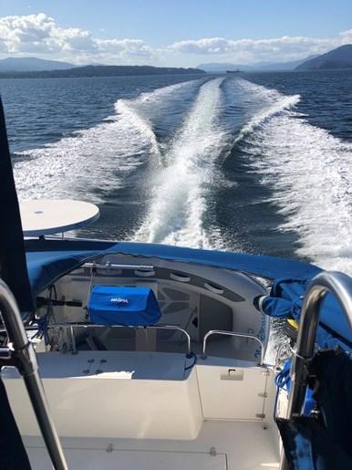 2002 Commander Yacht Sport Cruiser Photo 26 of 26