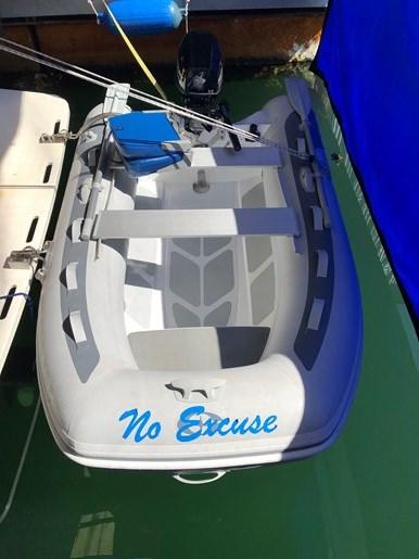 2002 Commander Yacht Sport Cruiser Photo 24 of 26