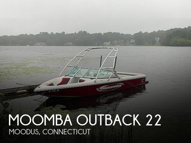 Outback 22