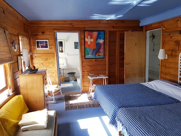 1913 1913 106′ x 21′ Historic Houseboat - Project boat Photo 19 of 39