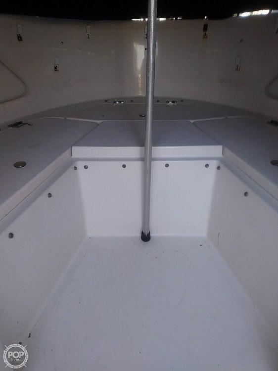 2003 Seaswirl Striper 2101 DC Photo 6 sur 21