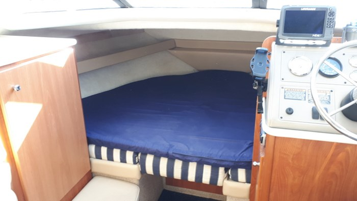 2004 Bayliner 288 Classic Cruiser Photo 5 of 13