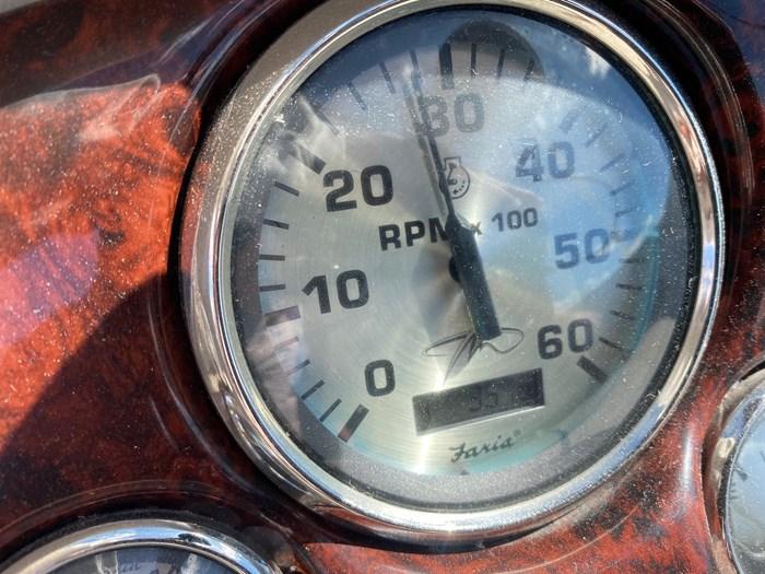 2003 Monterey 228 Si Montura Photo 3 of 26