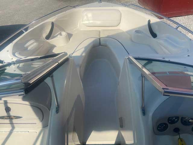 1999 Sea Ray 185 Bow Rider Photo 6 of 12